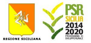 PSR Sicilia 2014-2020 | Ordine degli Agronomi di Caltanissetta